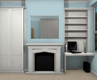 Complete Design Service