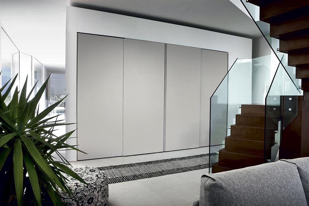 amore 032 fitted bedroom furniture wardrobes uk lawrence walsh furniture. Black Bedroom Furniture Sets. Home Design Ideas