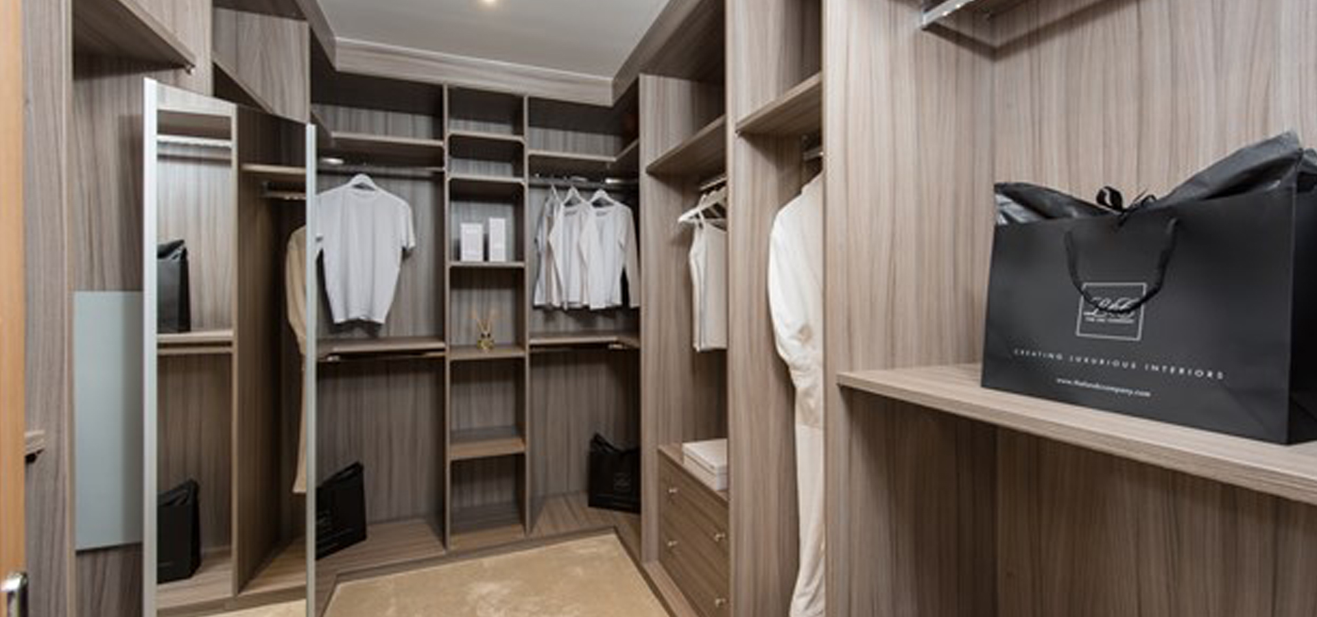 Walk In Wardrobes Fitted Bedroom Furniture Wardrobes