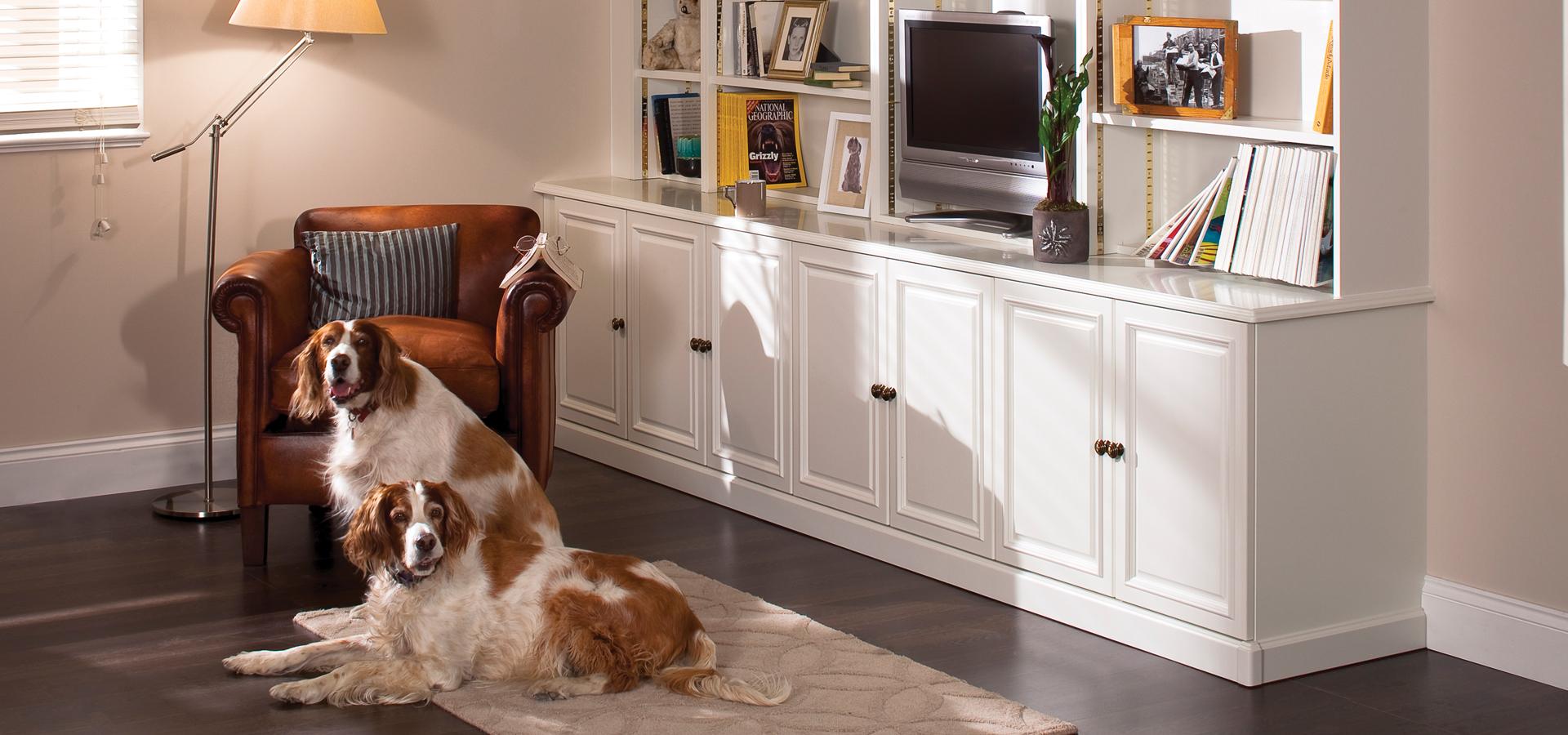 fitted bedroom furniture & wardrobes uk - lawrence walsh furniture