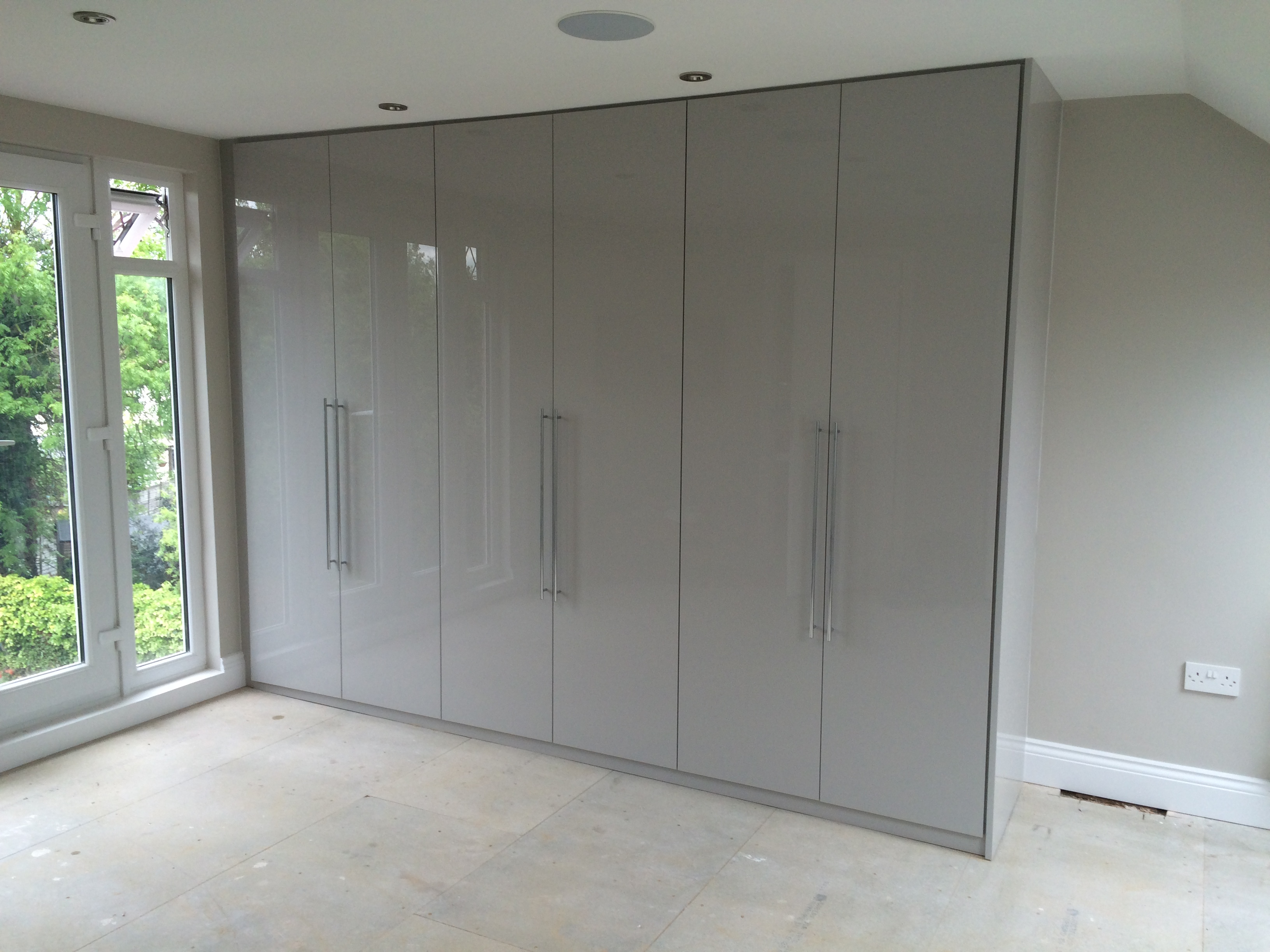 shoe roxbey signature cupboard grey storage wardrobe