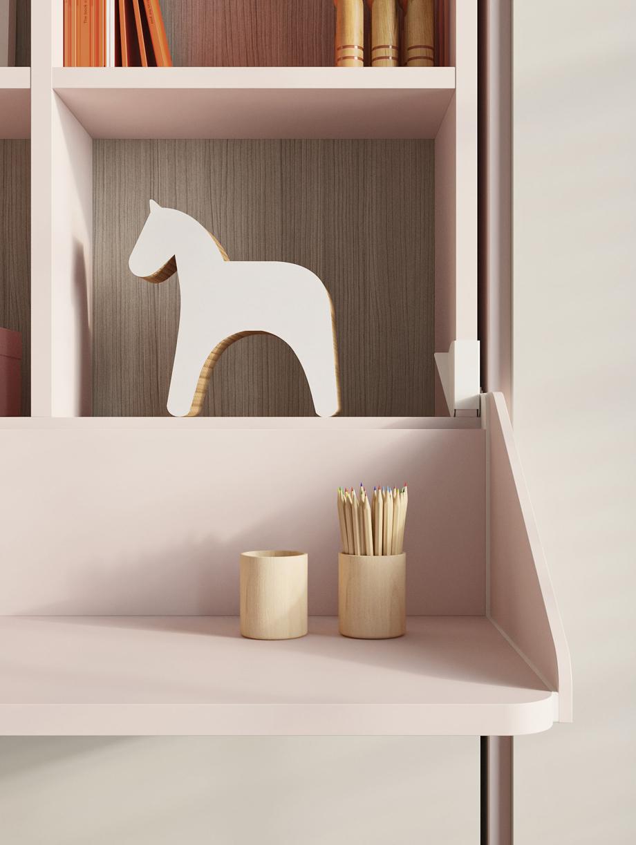 Childrens Fitted Bedroom Furniture: Children's Bedroom Furniture