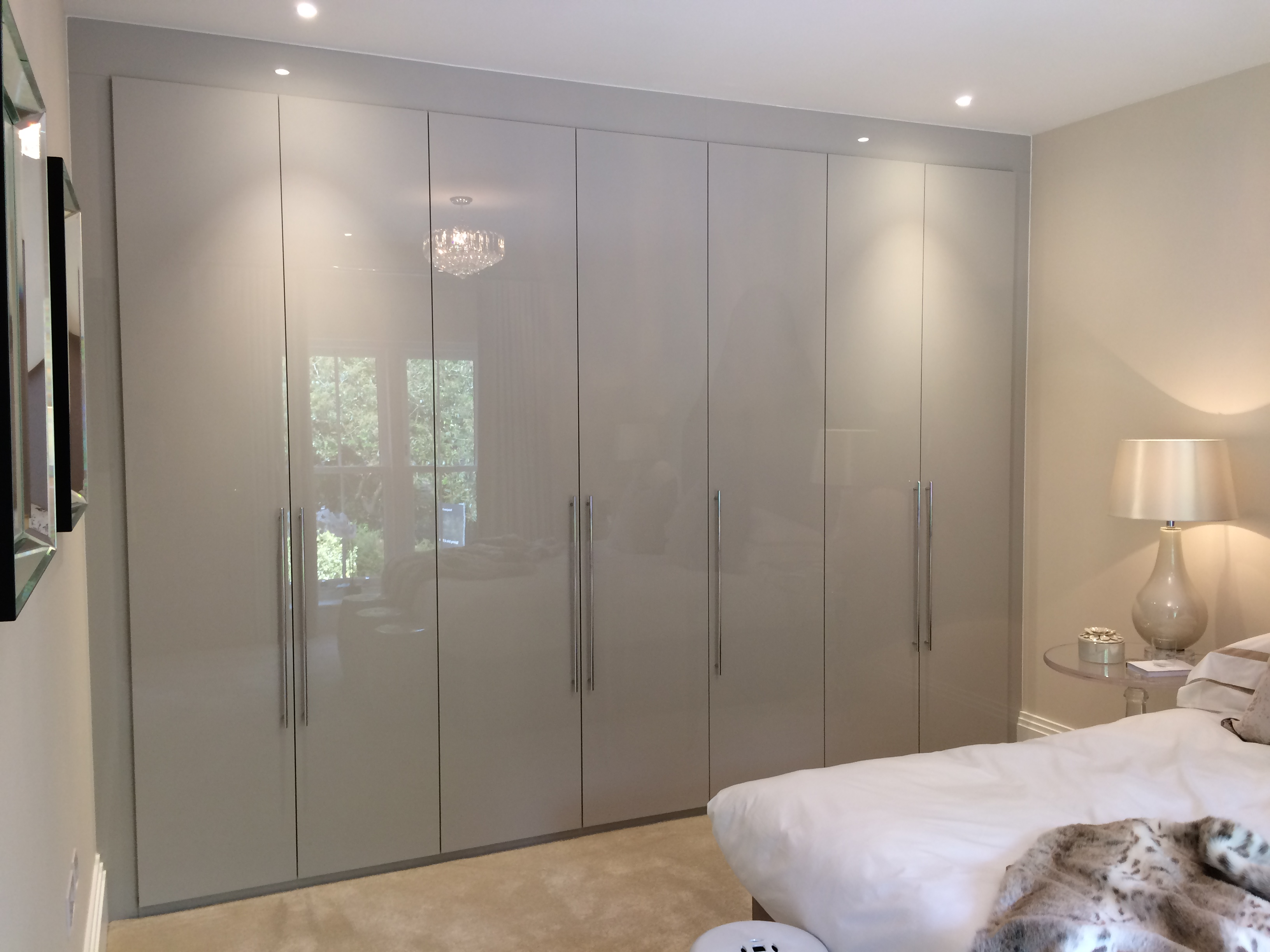 Special Buy Fitted Bedroom Furniture Wardrobes Uk