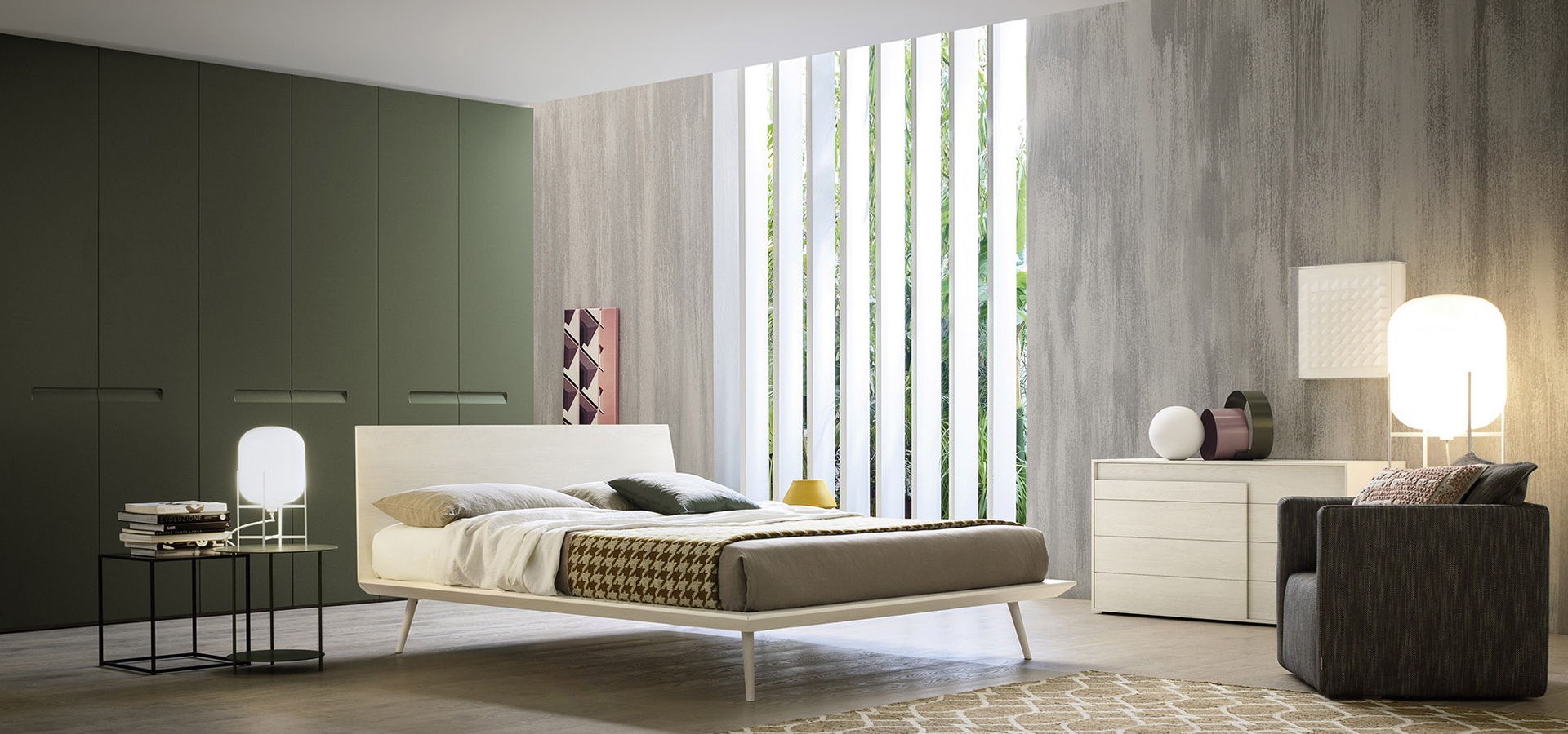 Fitted Bedroom Furniture Box Room